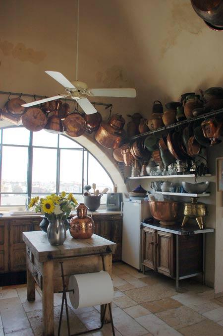 ilana-goor-kitchen