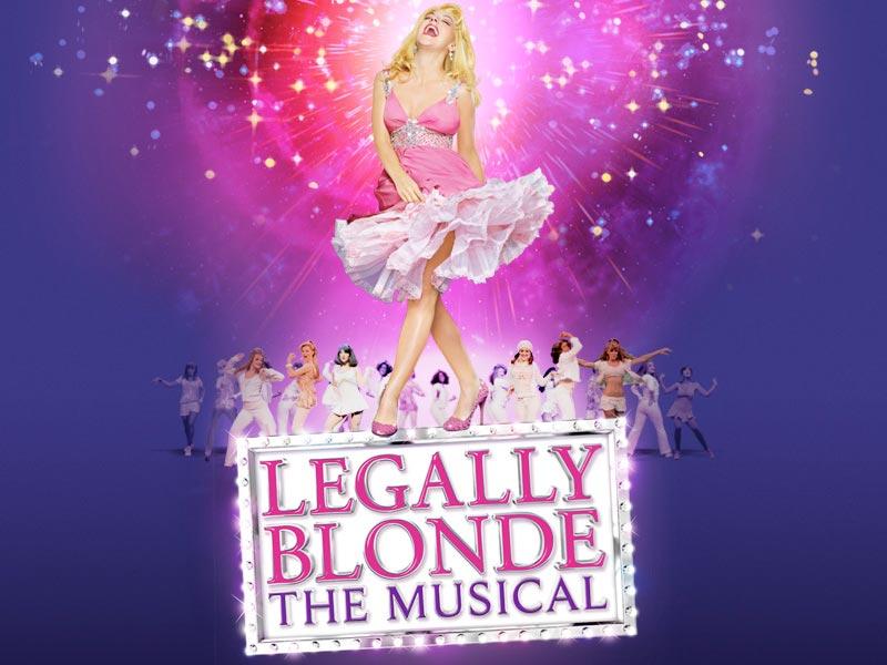Legally Blonde Broadway Script 7
