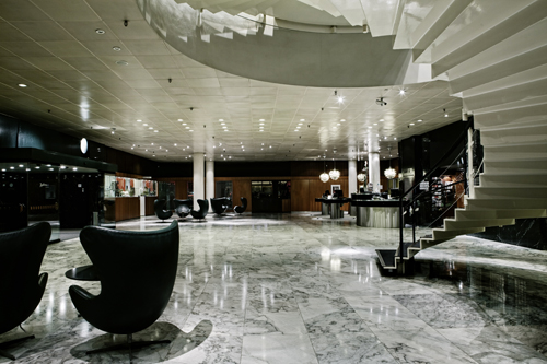 Radisson Blu Royal Hotel In Copenhagen Oh Travelissima The